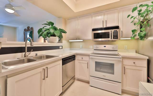 2400 5Th Ave #324, San Diego, CA 92101 (#210012338) :: The Legacy Real Estate Team