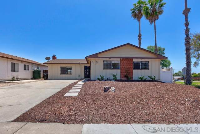 4945 Carolina Pl, San Diego, CA 92102 (#210012341) :: The Mac Group