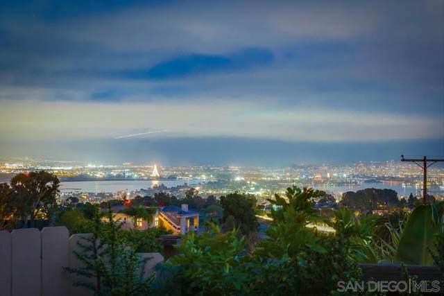 5491 Soledad Rd, La Jolla, CA 92037 (#210012347) :: Dannecker & Associates