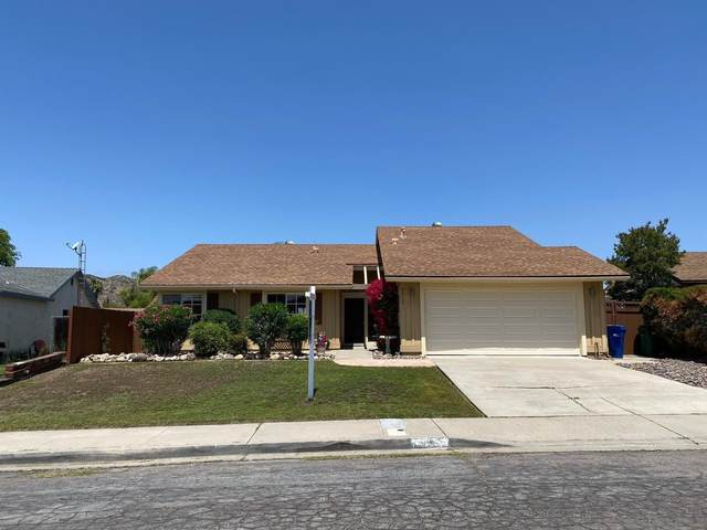 9312 Lake Hill Rd., Santee, CA 92071 (#210012351) :: The Mac Group