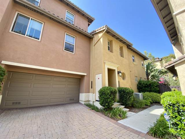 2694 Piantino Cir, San Diego, CA 92108 (#210012371) :: The Stein Group