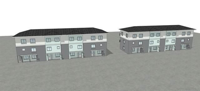 2501 -3 E 18th Street 8/J, National City, CA 91950 (#210012379) :: The Legacy Real Estate Team