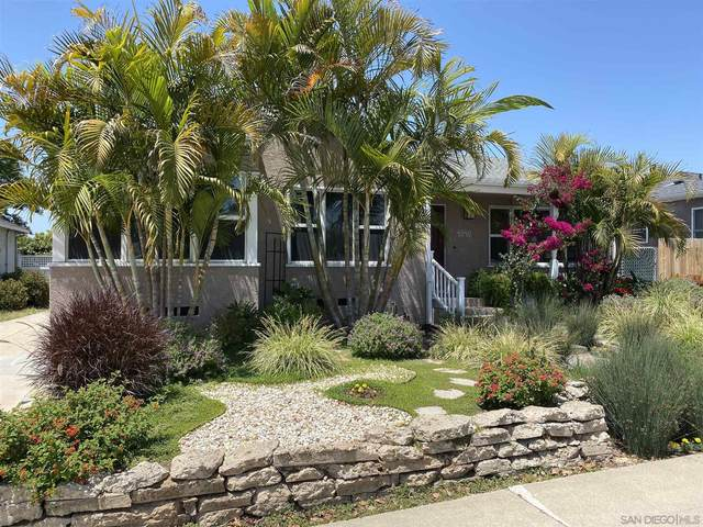 4540 48th Street, San Diego, CA 92115 (#210012397) :: Keller Williams - Triolo Realty Group
