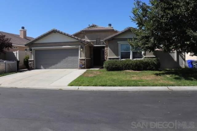 32309 Evening Primrose Trail, Campo, CA 91906 (#210012412) :: The Stein Group