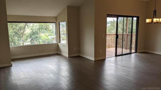 4463 Date Ave, La Mesa, CA 91941 (#210012445) :: Keller Williams - Triolo Realty Group