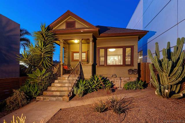 2126 National Ave, San Diego, CA 92113 (#210012450) :: Yarbrough Group