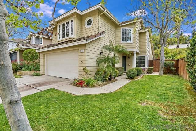 14183 Stoney Gate Pl, San Diego, CA 92128 (#210012453) :: The Legacy Real Estate Team
