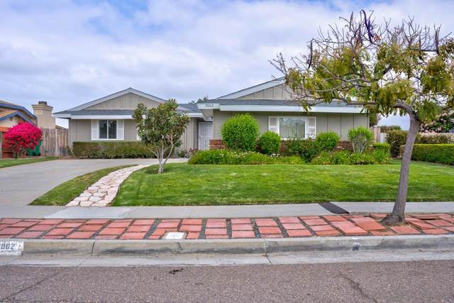 3062 Governor Drive, San Diego, CA 92122 (#210012464) :: The Legacy Real Estate Team