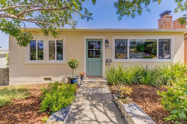 1857 Tustin St, San Diego, CA 92106 (#210012483) :: Dannecker & Associates