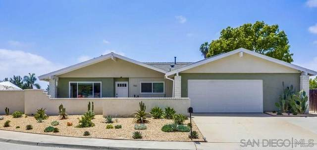 750 Carol Ct, San Marcos, CA 92069 (#210012498) :: Keller Williams - Triolo Realty Group