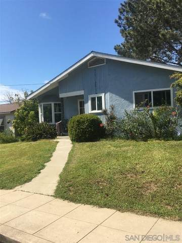 748 Bird Rock Avenue, La Jolla, CA 92037 (#210012506) :: The Stein Group