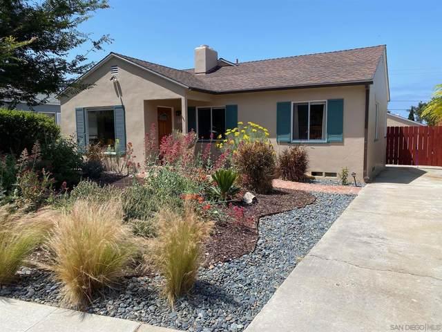 5714 Waverly Ave, La Jolla, CA 92037 (#210012518) :: The Stein Group