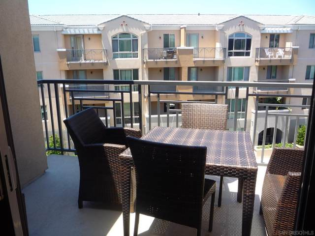 3887 Pell Pl #305, San Diego, CA 92130 (#210012535) :: The Stein Group