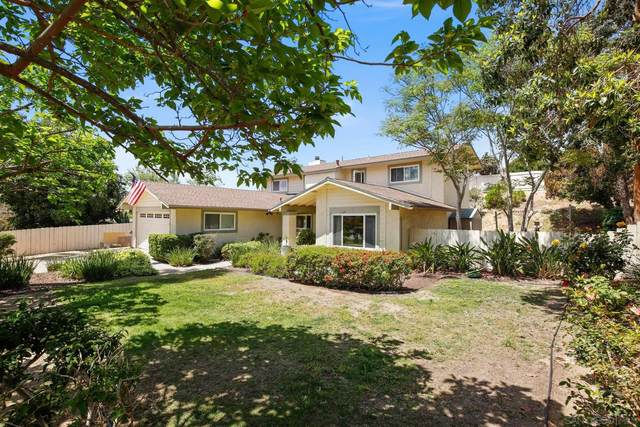 2268 California St, Oceanside, CA 92054 (#210012547) :: The Legacy Real Estate Team