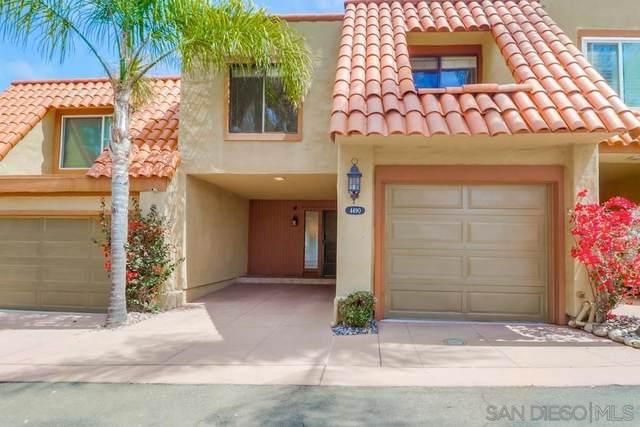 4490 Caminito Fuente, San Diego, CA 92116 (#210012550) :: Dannecker & Associates