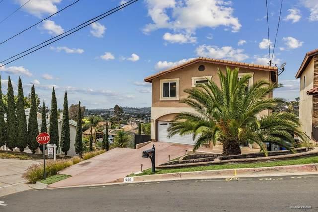 1206 Coronado Ave, Spring Valley, CA 91977 (#210012552) :: The Legacy Real Estate Team