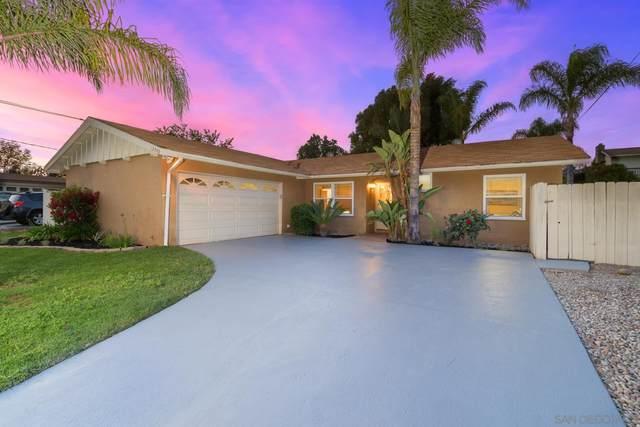12940 Slack St, Poway, CA 92064 (#210012566) :: The Legacy Real Estate Team