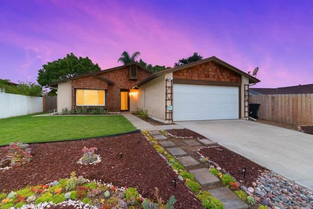 7737 Bacadi, San Diego, CA 92126 (#210012567) :: The Legacy Real Estate Team