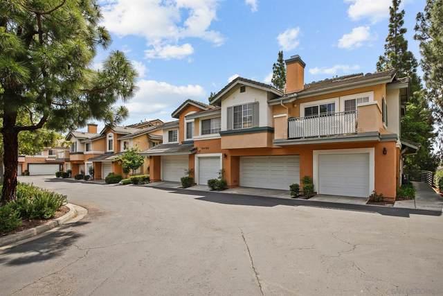11992 Tivoli Park Row #2, San Diego, CA 92128 (#210012589) :: The Legacy Real Estate Team