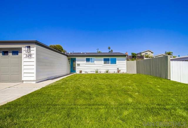3451 Lockwood Dr., San Diego, CA 92123 (#210012591) :: The Legacy Real Estate Team