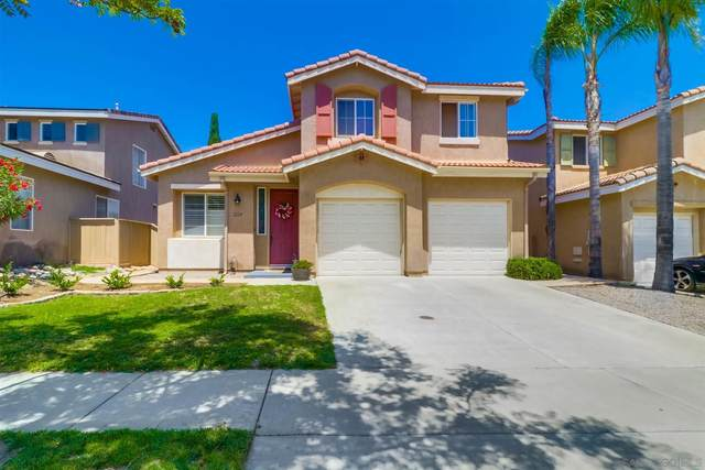 1224 Battle Creek Rd, Chula Vista, CA 91913 (#210012595) :: The Legacy Real Estate Team