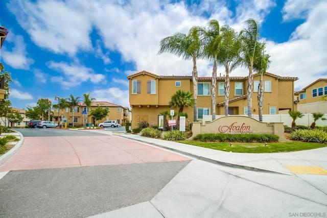 1547 Valverde Ln 1, Chula Vista, CA 91913 (#210012600) :: The Legacy Real Estate Team
