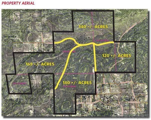 Round Potrero Rd 1-5, Potrero, CA 91963 (#210012601) :: Neuman & Neuman Real Estate Inc.