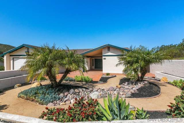 601 Sandy Lane, San Marcos, CA 92078 (#210012605) :: Keller Williams - Triolo Realty Group