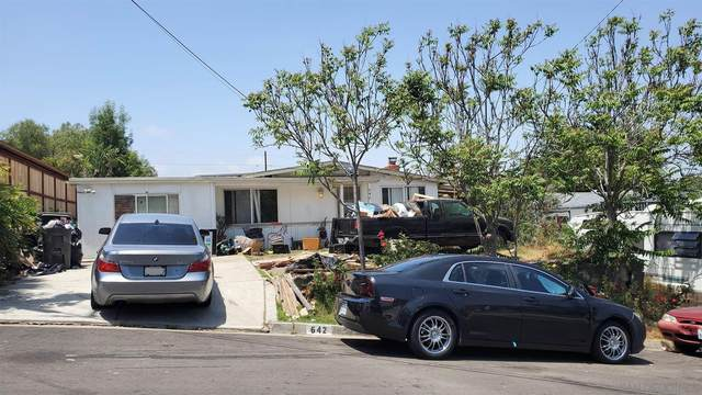 642 San Miguel St, Spring Valley, CA 91977 (#210012612) :: PURE Real Estate Group