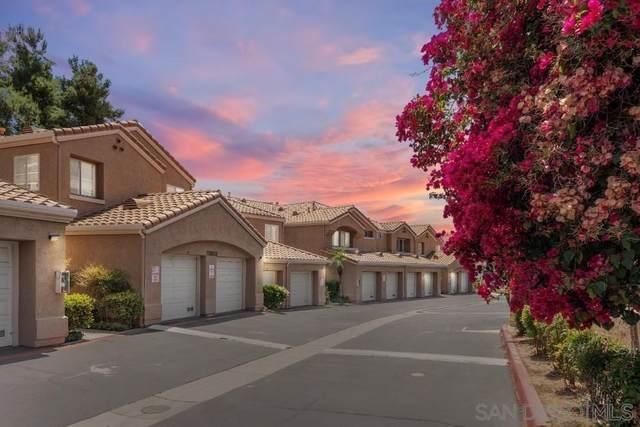 13801 Pinkard Way #3, El Cajon, CA 92021 (#210012614) :: The Legacy Real Estate Team