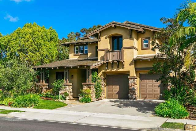 13817 Torrey Del Mar Drive, San Diego, CA 92130 (#210012620) :: The Stein Group