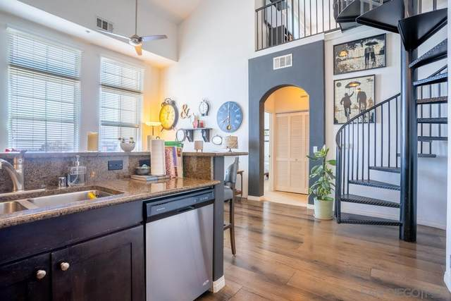 3957 30Th St #505, San Diego, CA 92104 (#210012623) :: The Legacy Real Estate Team
