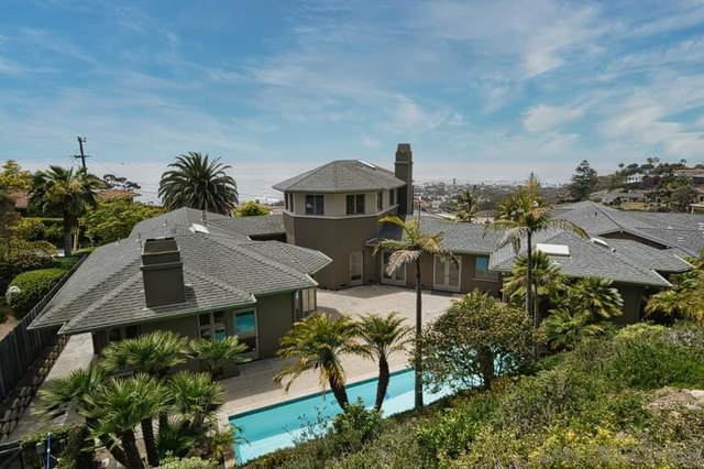 5931 La Jolla Corona Dr, La Jolla, CA 92037 (#210012625) :: The Legacy Real Estate Team