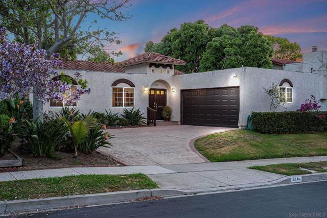 6640 Fisk Ave, San Diego, CA 92122 (#210012626) :: The Legacy Real Estate Team