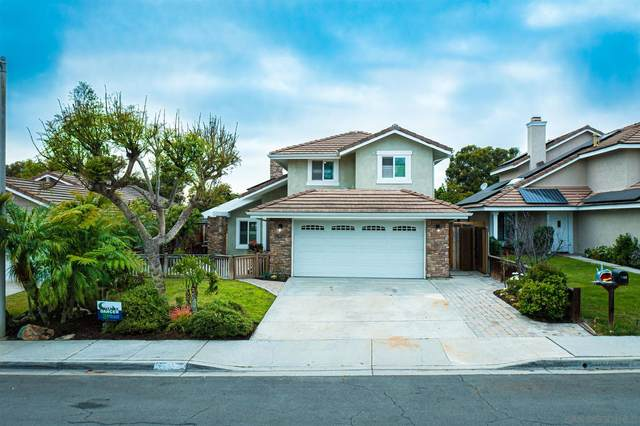 7917 Calle Posada, Carlsbad, CA 92009 (#210012629) :: The Stein Group