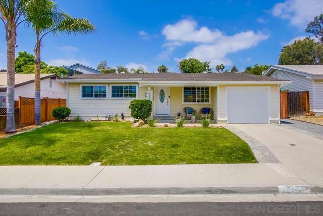 13430 Silver Lake, Poway, CA 92064 (#210012631) :: The Legacy Real Estate Team