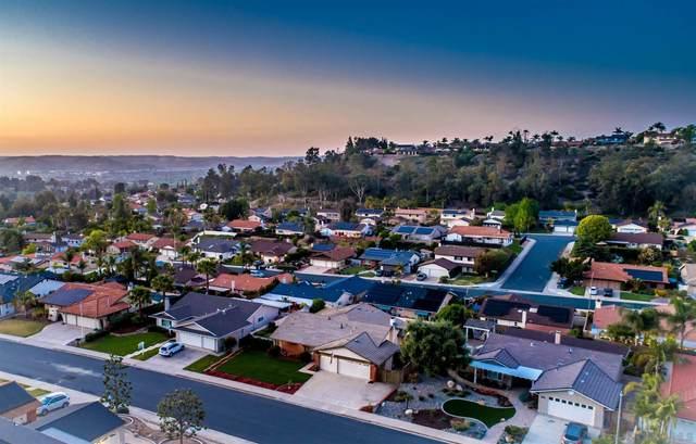 2220 Valley Mill Rd, El Cajon, CA 92020 (#210012636) :: Neuman & Neuman Real Estate Inc.