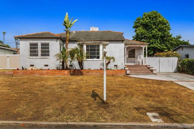 1955 Erie St, San Diego, CA 92110 (#210012639) :: The Stein Group
