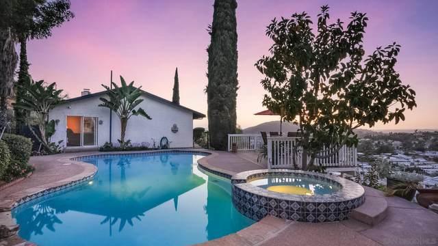 12673 Jackson Hill Dr, El Cajon, CA 92021 (#210012649) :: The Legacy Real Estate Team
