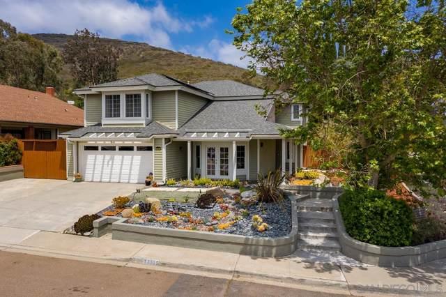 13565 Freeport Rd, San Diego, CA 92129 (#210012655) :: The Stein Group