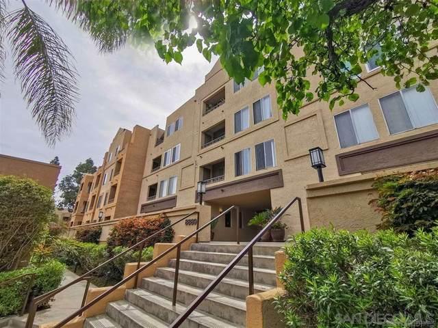 8889 Caminito Plaza Centro #7434, San Diego, CA 92122 (#210012657) :: The Legacy Real Estate Team