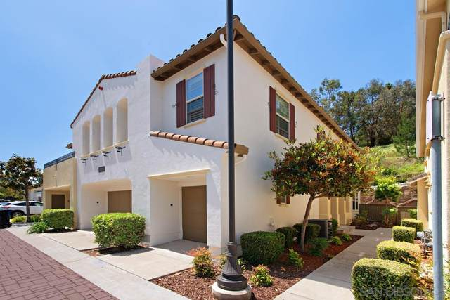 14114 Brent Wilsey Pl #1, San Diego, CA 92128 (#210012669) :: SD Luxe Group