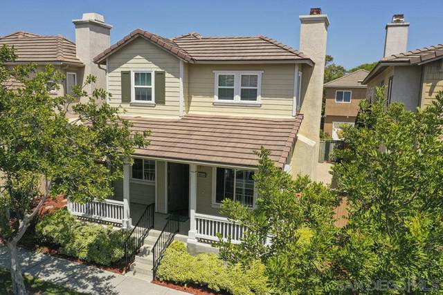 16514 Manassas St, San Diego, CA 92127 (#210012670) :: The Legacy Real Estate Team