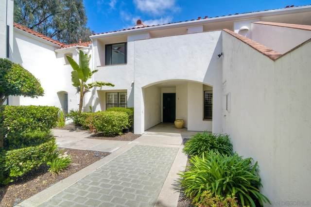 16110 Avenida Venusto #4, San Diego, CA 92128 (#210012678) :: The Legacy Real Estate Team