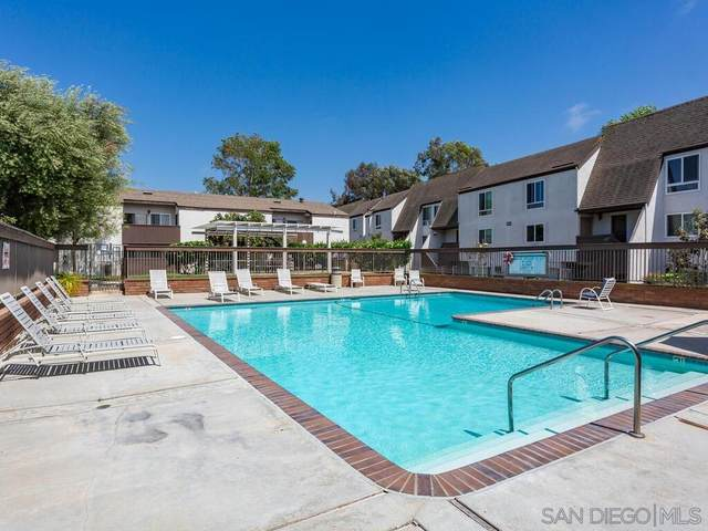 8039 Caminito De Pizza H, San Diego, CA 92108 (#210012682) :: The Stein Group