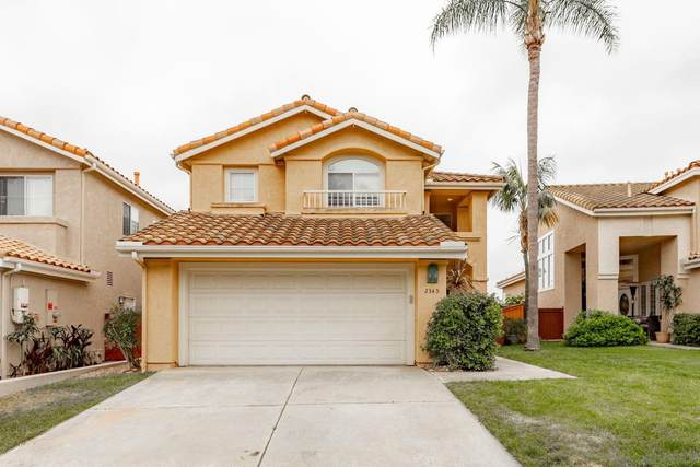 2345 Country View Gln, Escondido, CA 92026 (#210012686) :: The Legacy Real Estate Team