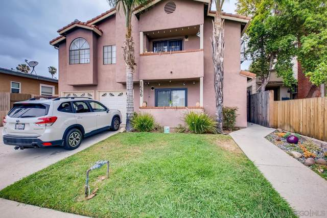 1636 Meade Ave # 1, San Diego, CA 92116 (#210012691) :: The Stein Group