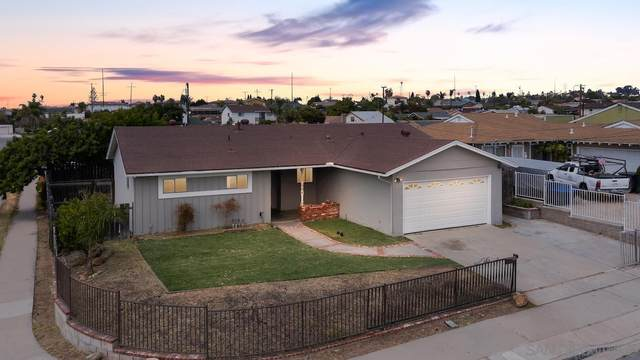 2407 E 2Nd St, National City, CA 91950 (#210012697) :: Keller Williams - Triolo Realty Group