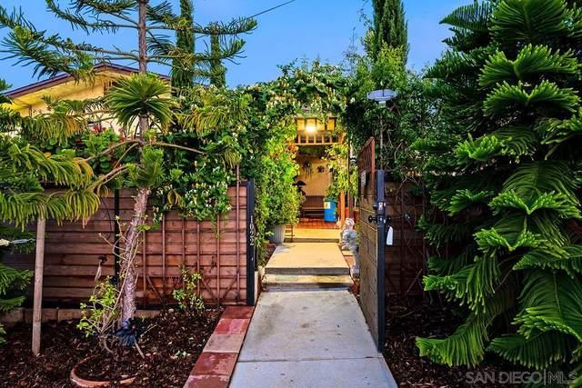 1022 E 21st Street, National City, CA 91950 (#210012721) :: Keller Williams - Triolo Realty Group