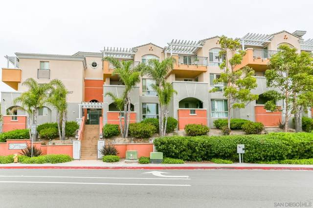 3857 Pell Pl #120, San Diego, CA 92130 (#210012727) :: The Stein Group